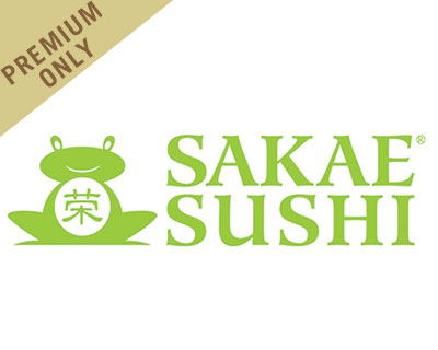 50% off Sakae Sushi Cash Voucher