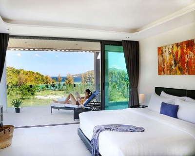 PHUKET, THAILAND: $99 per pex for a 8D7N 4* Absolute Twin Sands Resort & Sp...
