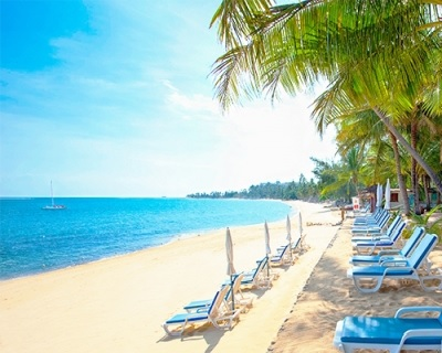 KOH SAMUI, THAILAND : Only $146 per pax for 3D2N stay at Paradise Beach Res...
