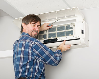 Professional Aircon Servicing