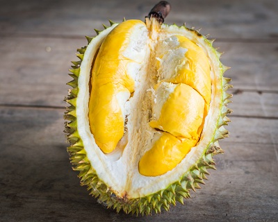 Johor Bahru: Only $52 per pax for a 1-Day Durian Tour @ Johor Town.