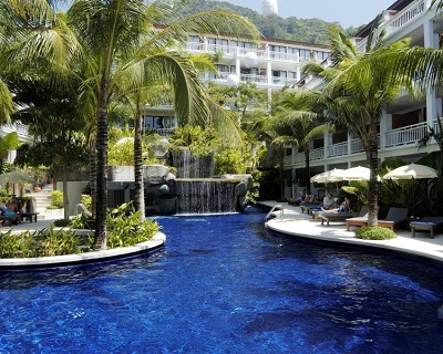 Thailand, PHUKET: Only $238 per person for an ALL INCLUSIVE 3D2N stay at Su...