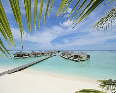 4D3N MALDIVES Paradise Island Resort