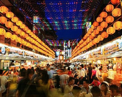 Taipei, Taiwan: $210 per pax for 2-Way 'Advance Purchase-120 days&#039...