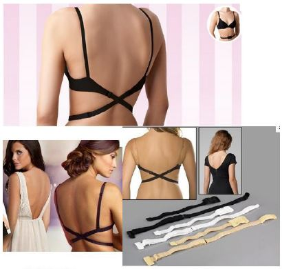 bra clips for straps how to use