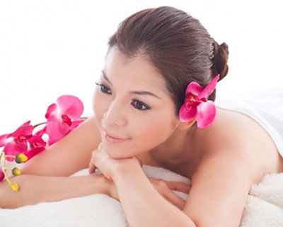 Only $18 - 75mins Aromatic Body Massage