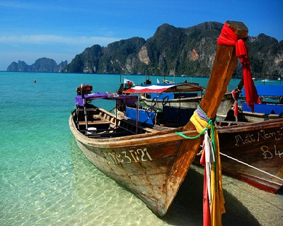 Phuket-Patong, Thailand: Only $155 per pax for 3D2N stay at 4* Casa Del M R...