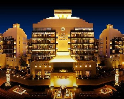 Beijing, China: $176 per pax for 5D4N Stay at Maya Hotel Beijing + Daily Br...