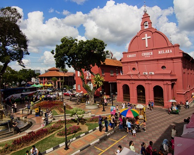 Malacca: Only $59.90 per pax for a Historical Malacca Honey & Nyonya Da...