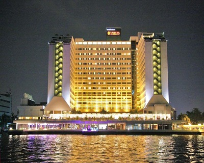 Bangkok, Thailand: Only $48 per pax for 2D1N stay at 5* Ramada Plaza Menam ...