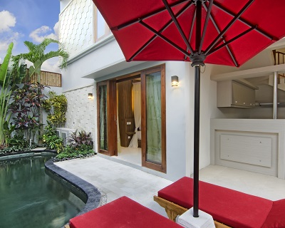 33% off Bali, Indonesia: $300 for 3D2N at Wydias Villa ...