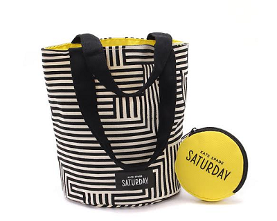 $15.90 for Kate Spade Inspired Tote + Coin Purse + Delivery