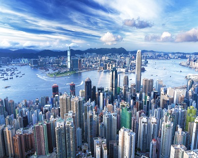 Hong Kong: $175 per pax for 2-Way Air Ticket by United Airlines + 23kg Chec...