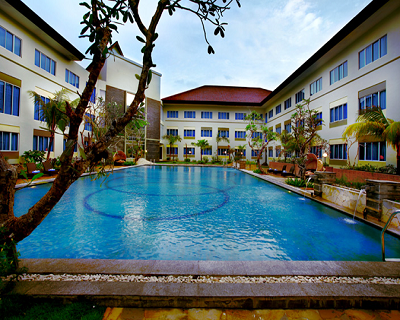 $85 per pax for All Inclusive Fare: 2D1N stay at Aston Tanjung Pinang Hotel...