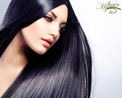$38 for 1 session of Japanese Rebonding with Loreal Pre-Care Scalp Protecto...