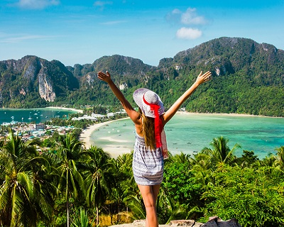 PHUKET 1-Day Activity (3 Choices)