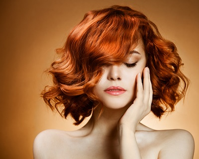$25 for Hair Coloring OR Highlights (worth $120) by V & A Salon, Bishan!