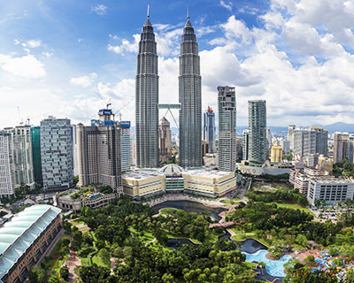 KUALA LUMPUR, Malaysia: Only $188 per pax for 3D2N Stay at 4-Star Citrus Ho...