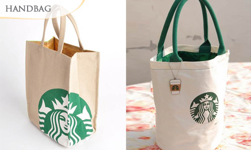 78% for Eco-Friendly Canvas Shopping Bag (Choice of 2 ...
