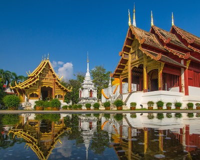 Chiang Mai, Thailand: Only $320 per pax for 3D2N stay at Kantary Hills Chia...