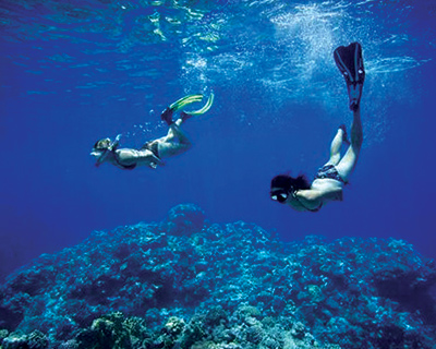 PHUKET Similan Islands Snorkeling Tour