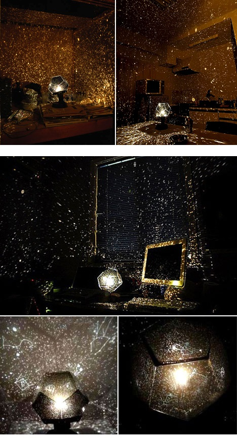 Featuring A Rotating Base With Compass Point Alignments, It Is Possible To  Set Up Your Starry Night Galaxy Projector By Aligning It According To Your  ...