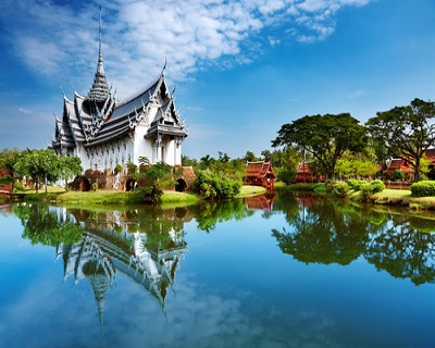 Bangkok: $228 per pax for 4D3N stay at Pathumwan Princess Hotel + Return Ai...