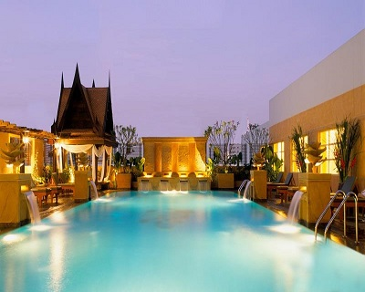 Bangkok, Thailand: $158 per pax for 3D2N stay at The SUKOSOL Bangkok + Dail...