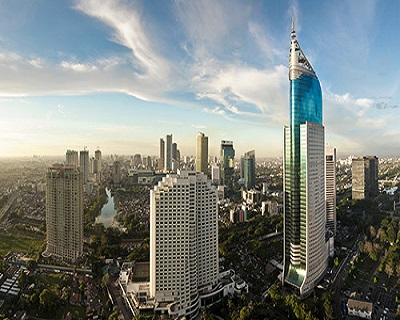JAKARTA, Indonesia: $110 per pax for 3D4N stay at Serela Kartini Hotel OR M...