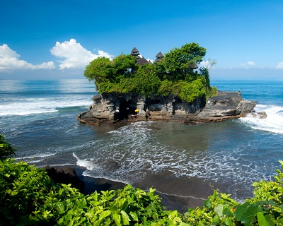 BALI: $150 per pax for 2-Way 'Advance Purchase-180 days' Air Tick...