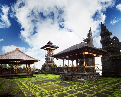 Bali, Indonesia: Only $188 Per Pax for 3D2N Stay at 4-star Hotel Tjampuhan ...