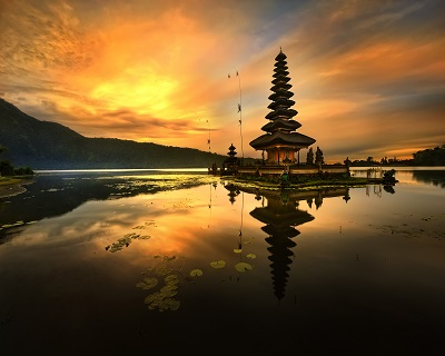 BALI, Indonesia: Only $209 per pax for a 3D2N stay at Newly Opened Berry Bi...