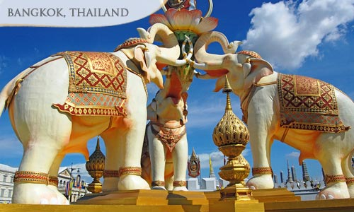 71% off 4D3N BANGKOK P2 Boutique/ Grand Alpine via Singapore Airlines/ Thai Airways