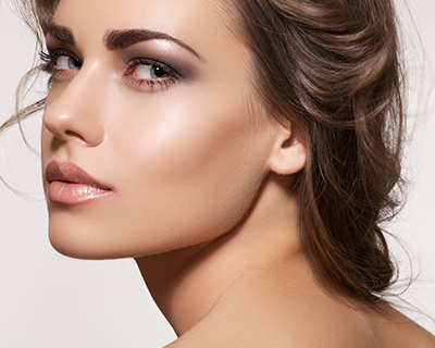 $58 for 3D Eyebrow Embroidery + Eyebrow Trim + 1-Time Return Touch Up + Cus...