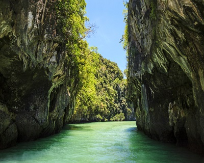 Krabi Add-On Land Tour: Only $50 per pax for 4-Island Tour by Speedboat wit...