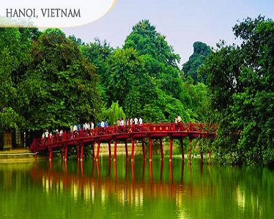 4D3N HANOI & HALONG BAY Tour Package