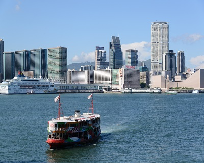 HONG KONG: Only $298 per pax for 4D3N stay at Newton Place Hotel + Return T...