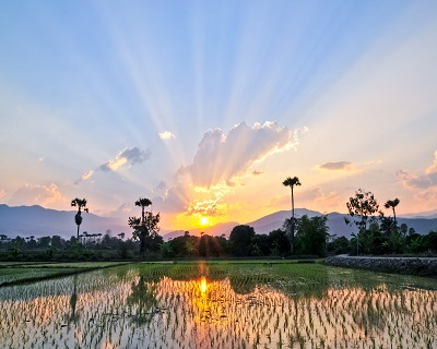 CHIANG MAI - CHIANG RAI,Thailand: Only $271 per pax for 4D3N stay in Lotus ...