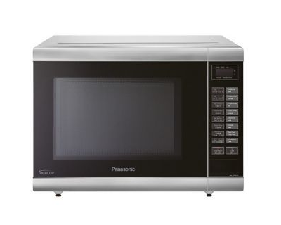 panasonic microwave oven nn st651mypq. Black Bedroom Furniture Sets. Home Design Ideas