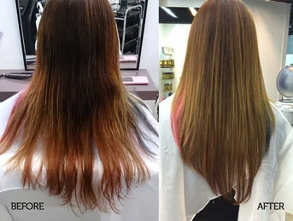 Buy Korean Bodily Straight Deals For Only S 58 Instead Of