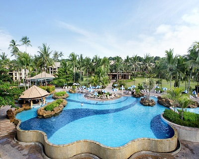 2D1N stay at Bintan Nirwana Resort Hotel + Buffet Breakfast + Return Ferry ...