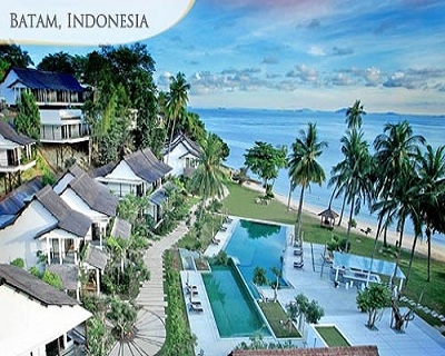 2D1N BATAM 4* Turi Beach Resort