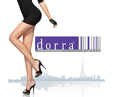 FREE Dorra French Formulated Slimming
