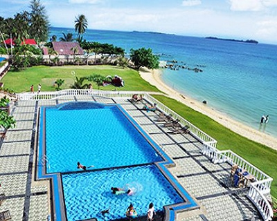 Bintan, Indonesia: ONLY $99 per pax for 2D1N stay at Bintan Argo Beach Reso...