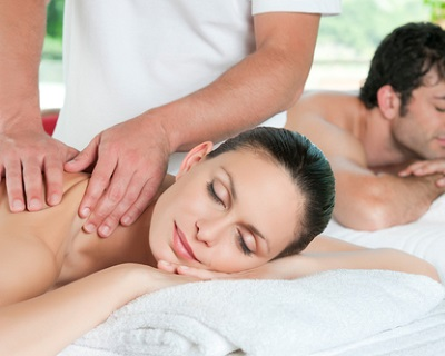 $18 for 60-MIN Full Body Massage (worth $55) by Karen Beauty, Ang Mo Kio! O...