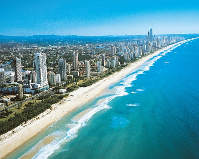 FREE NIGHT OFFER: GOLD COAST, Australia - only $568 per pax for 4 nights&#0...