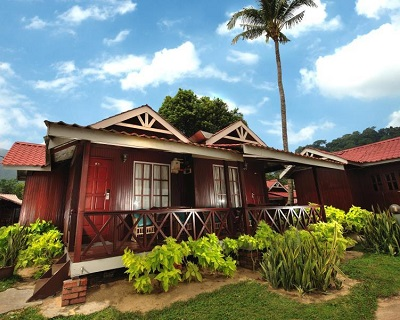 Tioman, Malaysia: Only $129.00 per person for 3D2N stay at Paya Beach Spa &...