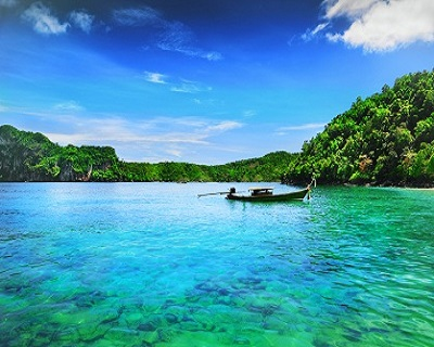 Phuket, Thailand: Only $118 per pax for 4D3N stay at Amber Residence + 2-wa...