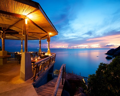 Koh Tao, THAILAND: 3D2N/4D3N/5D4N stay at Koh Tao Hillside Resort (Seaview ...