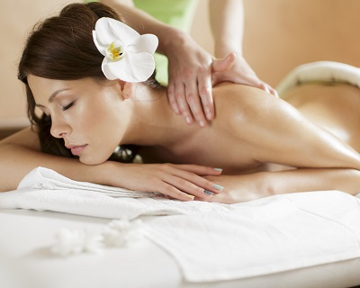 Body Wellness Pampering Package